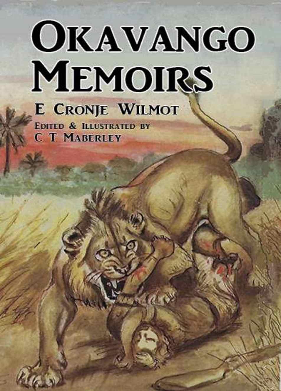 1950s Okavango Best-Seller Lives Again!