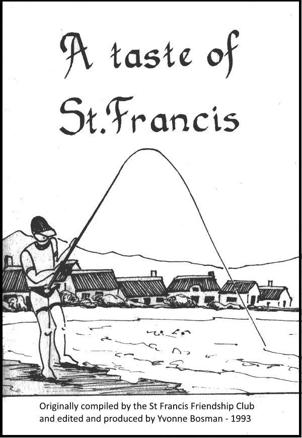 "Coming Soon! ""A Taste of St Francis"""